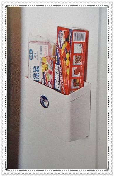 收納產品 百元商品 收納魔法300招--廚房壁面小物收納 (5).JPG