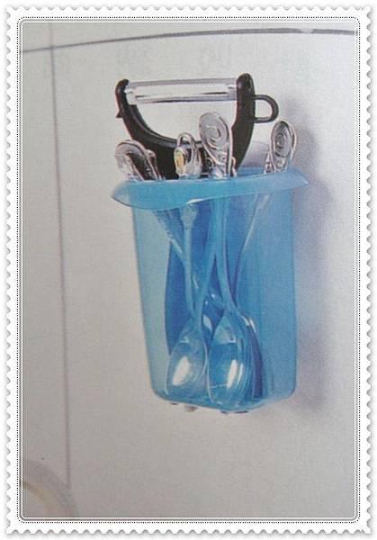 收納產品 百元商品 收納魔法300招--廚房壁面小物收納 (6).JPG