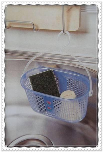 收納產品 百元商品 收納魔法300招--廚房壁面小物收納 (13).JPG