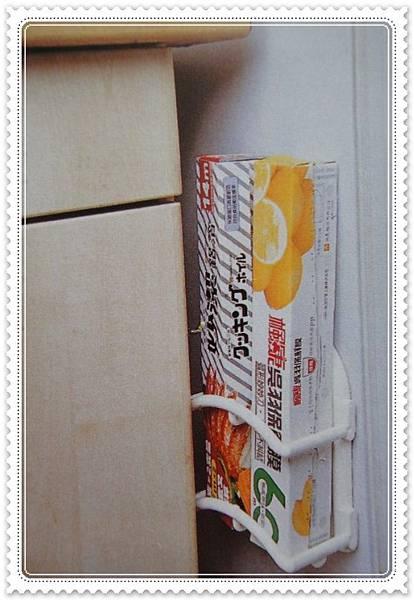 收納產品 百元商品 收納魔法300招--廚房壁面小物收納 (14).JPG