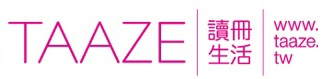 TAAZE|讀冊生活 logo.jpg