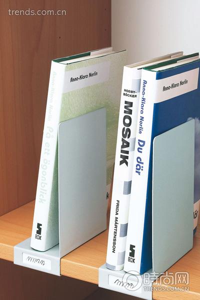 25個書籍創意收納法6.