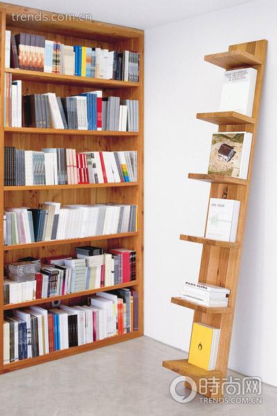 25個書籍創意收納法17.