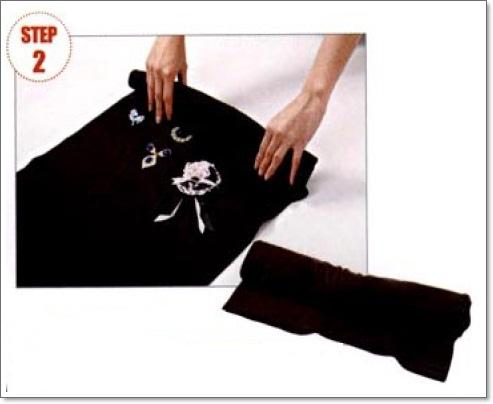 棉布胸針收納魔法2.