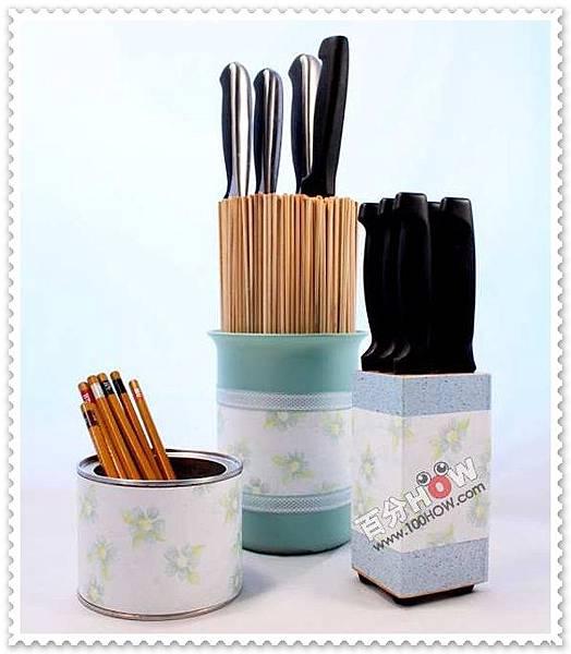 家有妙招:沒有刀架如何收納廚房刀具(圖文教程)3..jpg
