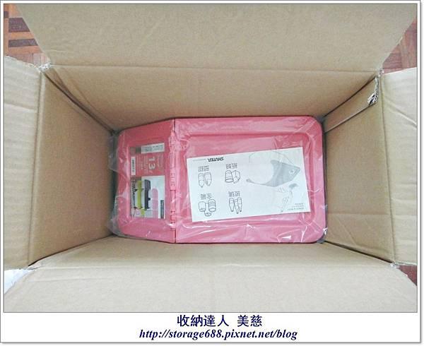 收納 MHB大嘴鳥家用整理箱MHB-2341 (5).JPG