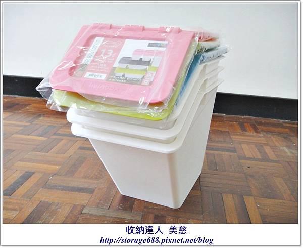 收納 MHB大嘴鳥家用整理箱MHB-2341 (11).JPG