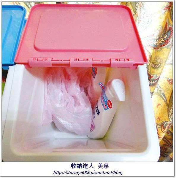 樹德收納 MHB大嘴鳥家用整理箱MHB-2341+MHB-4541搭配 (6).jpg