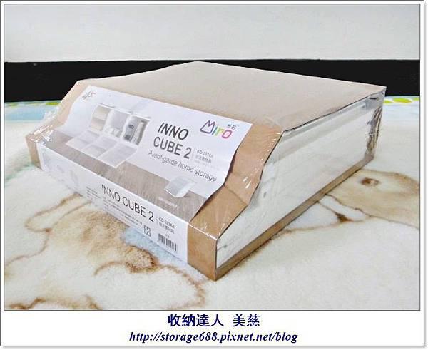 KD-2936A悠活置物箱-開箱 (7).jpg
