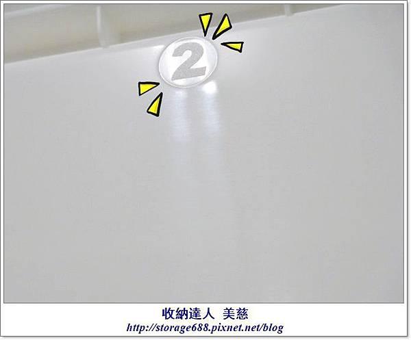 KD-2936A悠活置物箱-開箱 (32).JPG