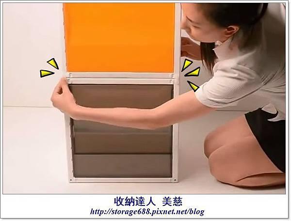 悠活置物箱KD-2936A 連接扣 影片示範3..jpg