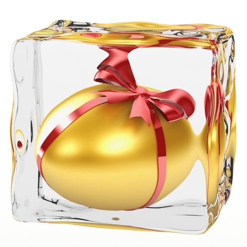 Cryo egg