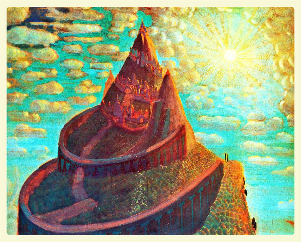 fairy tale_castle_meitu_1