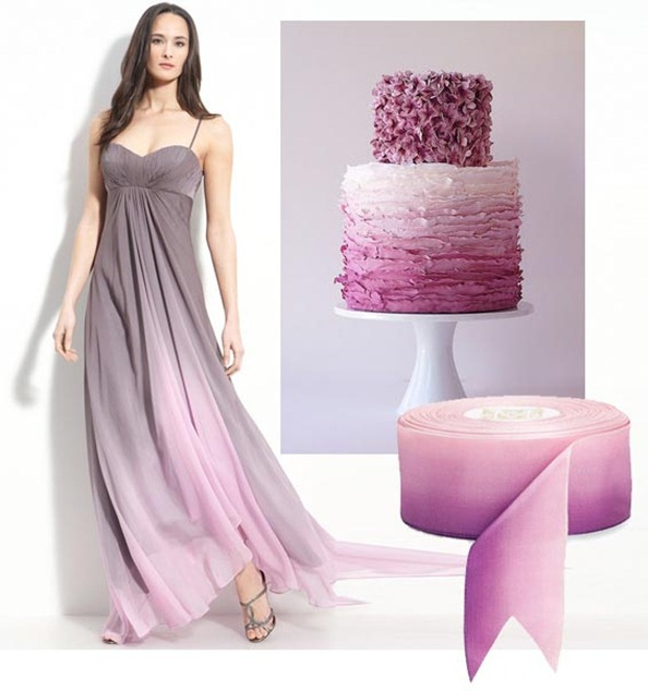 ombre-wedding