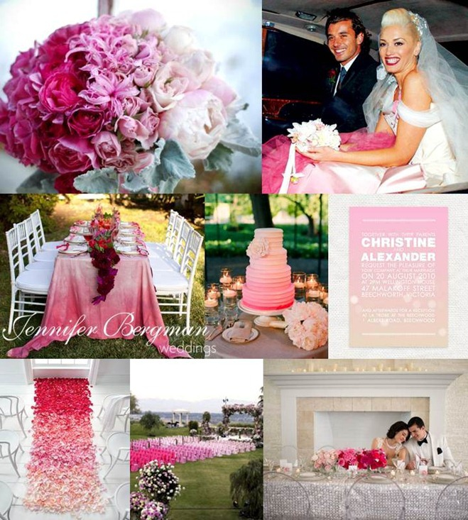 Ombre-Wedding-Inspiration