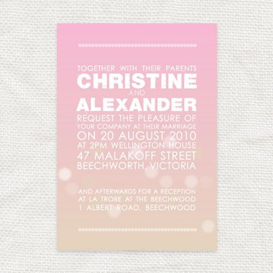 pink-orange-ombre-wedding-invitation-sunset-inspired