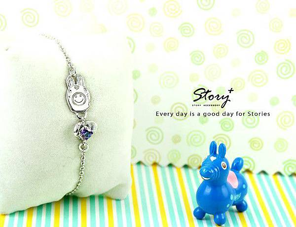 STORY ACCESSORY 故事銀飾 RODY