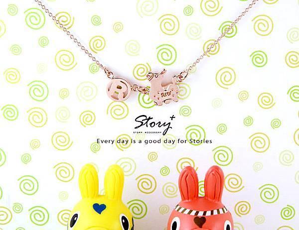story accessory 故事銀飾 rody jewelry