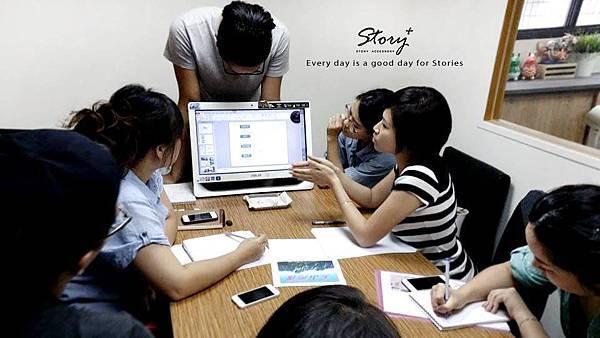 STORY ACCESSORY,故事銀飾,925純銀,珠寶,教學,傳承,大專院校,珠寶設計,創業,演說