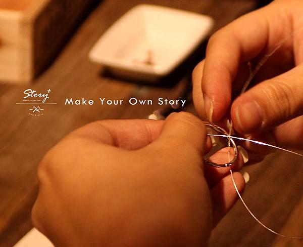 STORY ACCESSORY,故事銀飾,文創珠寶,925純銀,3D列印,銀飾,穿越,手作,創意,創客,MAKER,閱樂書店