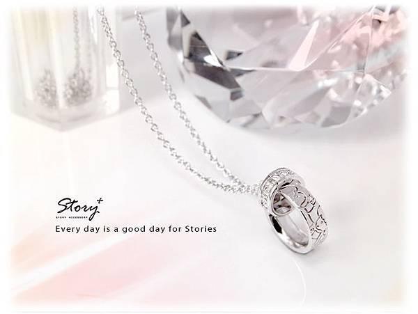 STORY ACCESSORY,故事銀飾,925純銀,RODY,跳跳馬,授權,珠寶,項鍊,手鍊,KIKILALA,LITTLE TWIN STARS,銀飾