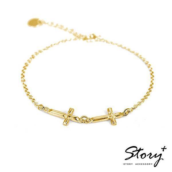 STORY ACCESSORY, 故事銀飾, 925 純銀, 訂做, 項鍊, 十字架,手做,銀飾,珠寶,設計