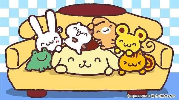 STORY故事銀飾,三麗鷗,hello kitty,my melody,cinnamoroll,pinkholic