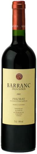 Barranc Nerge 2009 image