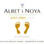 PETIT ALBET BLANC 2009