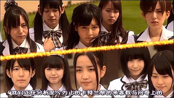 【元気ぱるる】剧场版 私立马鹿兰高校 高清中文内嵌版_201341201334