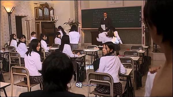 【元気ぱるる】剧场版 私立马鹿兰高校 高清中文内嵌版_2013411233140