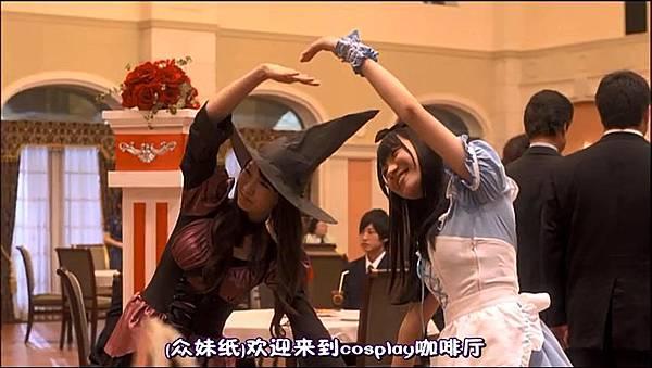 【元気ぱるる】剧场版 私立马鹿兰高校 高清中文内嵌版_2013412180