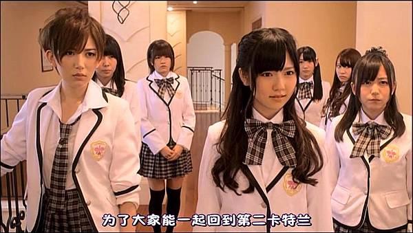 【元気ぱるる】剧场版 私立马鹿兰高校 高清中文内嵌版_201341323156