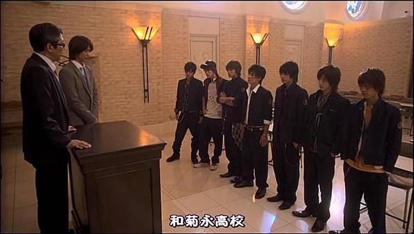 【元気ぱるる】剧场版 私立马鹿兰高校 高清中文内嵌版_201341333441