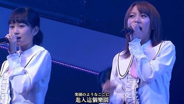 [T.K.M.N字幕组]120524 見逃した君たちへ2 A1st「PARTYが始まるよ」 (AKB48)_2013413172228