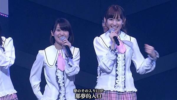 [T.K.M.N字幕组]120524 見逃した君たちへ2 A1st「PARTYが始まるよ」 (AKB48)_201341317214