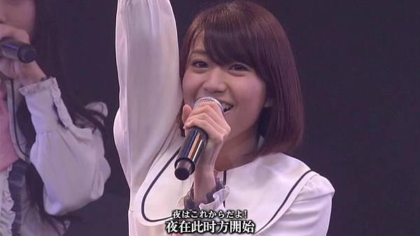 [T.K.M.N字幕组]120524 見逃した君たちへ2 A1st「PARTYが始まるよ」 (AKB48)_2013413172140
