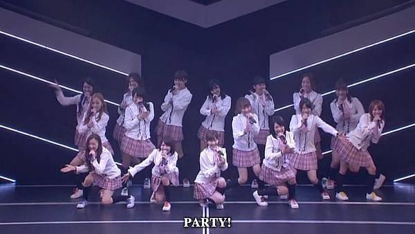 [T.K.M.N字幕组]120524 見逃した君たちへ2 A1st「PARTYが始まるよ」 (AKB48)_2013413181034