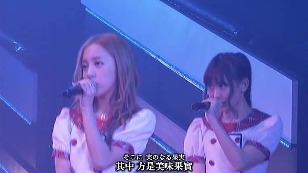 [T.K.M.N字幕组]120524 見逃した君たちへ2 A1st「PARTYが始まるよ」 (AKB48)_2013413193519