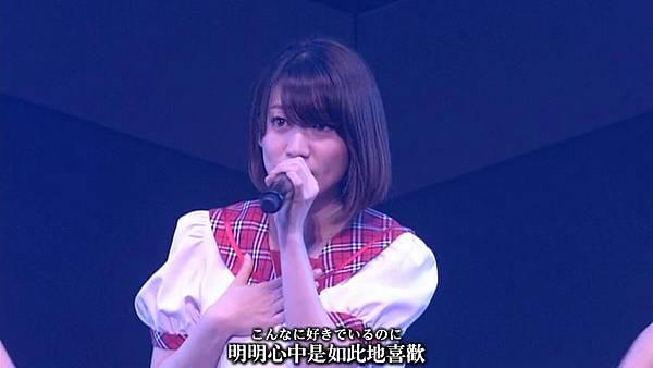 [T.K.M.N字幕组]120524 見逃した君たちへ2 A1st「PARTYが始まるよ」 (AKB48)_2013413193359