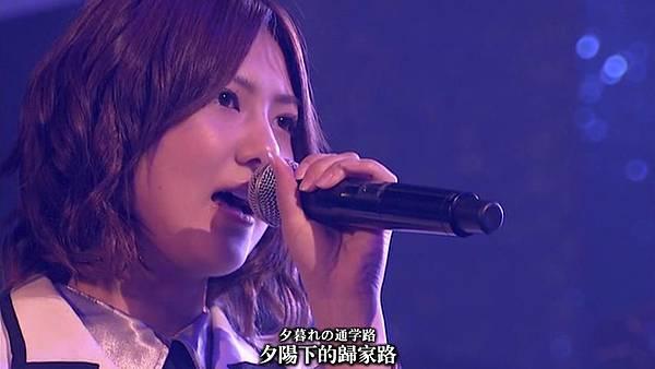 [T.K.M.N字幕组]120524 見逃した君たちへ2 A1st「PARTYが始まるよ」 (AKB48)_201341512658
