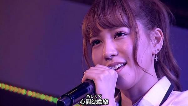 [T.K.M.N字幕组]120524 見逃した君たちへ2 A1st「PARTYが始まるよ」 (AKB48)_201341512748
