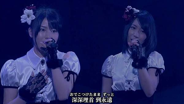 [T.K.M.N字幕组]120524 見逃した君たちへ2 A1st「PARTYが始まるよ」 (AKB48)_2013415121317