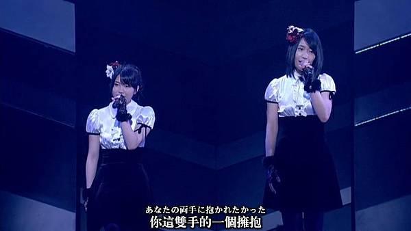 [T.K.M.N字幕组]120524 見逃した君たちへ2 A1st「PARTYが始まるよ」 (AKB48)_2013415121257
