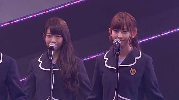 [T.K.M.N字幕组]120524 見逃した君たちへ2 A1st「PARTYが始まるよ」 (AKB48)_2013415123923