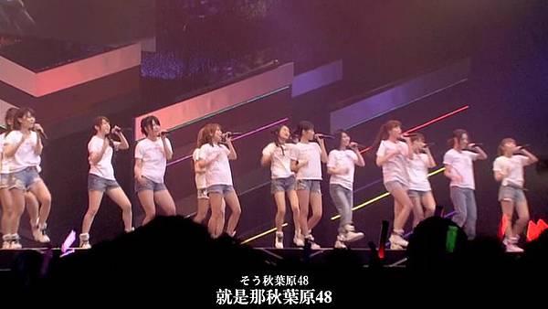 [T.K.M.N字幕组]120524 見逃した君たちへ2 A1st「PARTYが始まるよ」 (AKB48)_201341513456