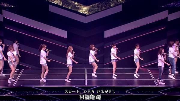 [T.K.M.N字幕组]120524 見逃した君たちへ2 A1st「PARTYが始まるよ」 (AKB48)_201341513930