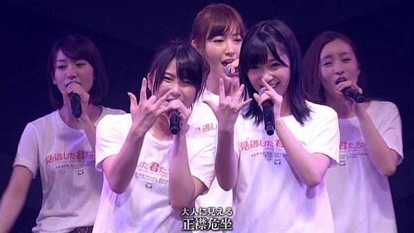 [T.K.M.N字幕组]120524 見逃した君たちへ2 A1st「PARTYが始まるよ」 (AKB48)_2013415131613