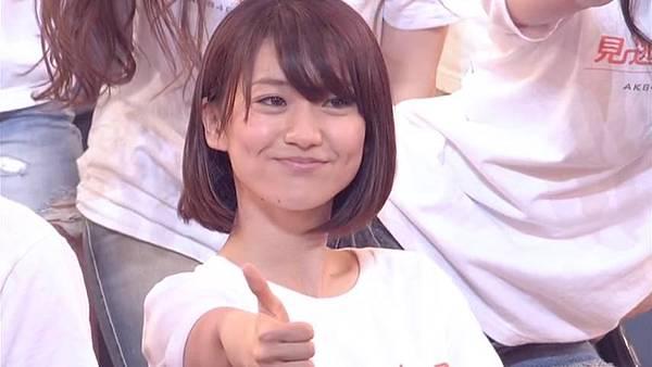 [T.K.M.N字幕组]120524 見逃した君たちへ2 A1st「PARTYが始まるよ」 (AKB48)_2013415133935