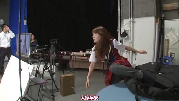 【EP_OshimaYuko字幕組】栗鼠装袋(AKB映像センター) -大島優子_20135141351